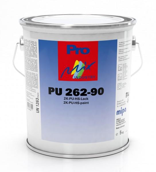 Mipa 2K-PUR-HS-Lack PU 262-90, VOC-konform
