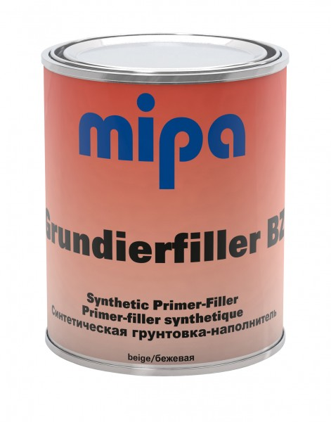 Mipa 1K-Grundierfiller BZ
