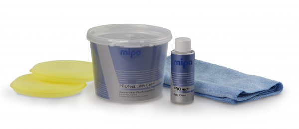 Mipa PROTect Easy Clean , Set