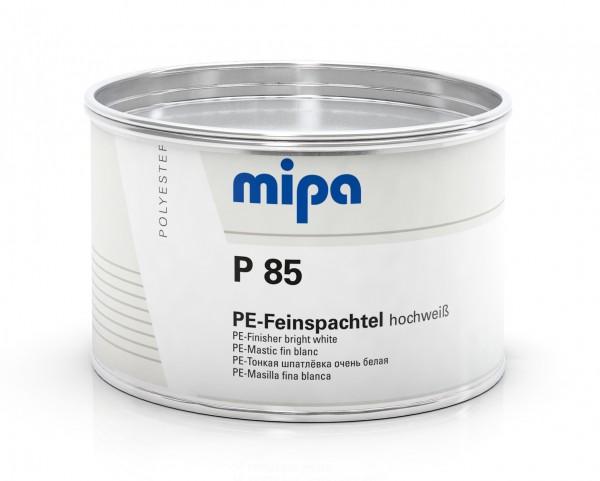 Mipa P 85 inkl. Härter, Nur für Gewerbetreibende!