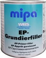 Mipa WBS EP-Grundierfiller, hellgrau
