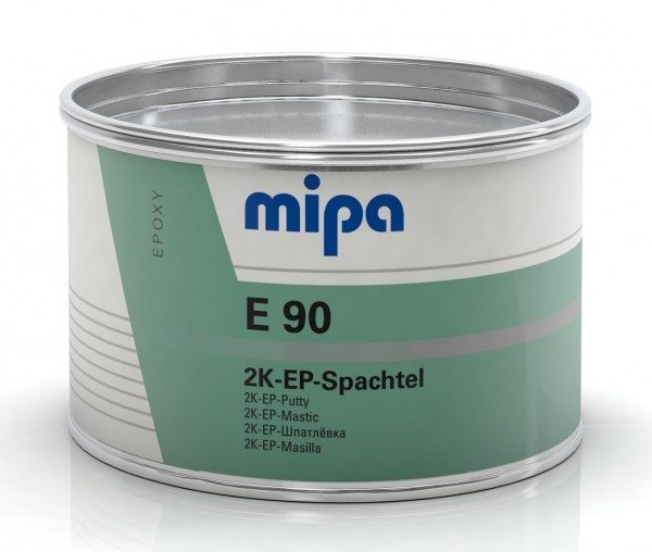 Mipa E 90 1 Kg, ohne Härter
