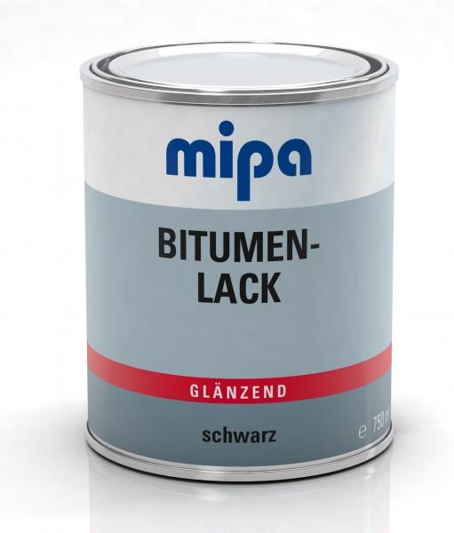 Mipa Bitumenlack 750 ml