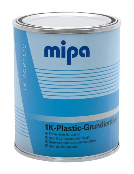 Mipa 1K-Plastic-Grundierfiller