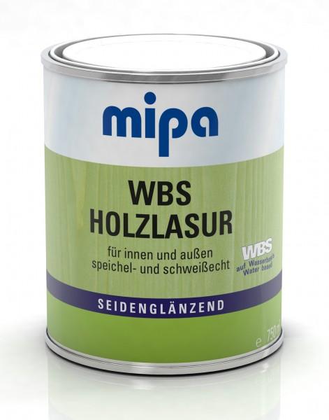 Mipa WBS Holzlasur