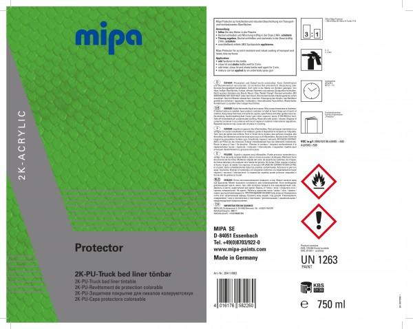 Mipa Protector 750ml