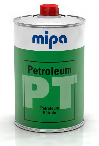 Mipa Petroleum