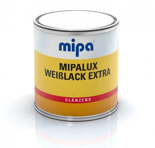 Mipalux Weißlack Extra glänzend