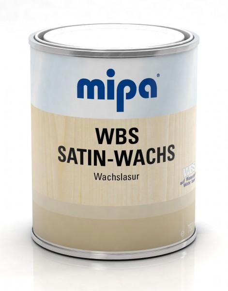 Mipa WBS Satin-Wachs
