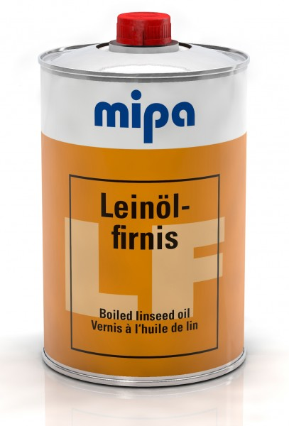 Mipa Leinölfirnis 1 Liter