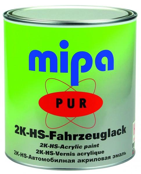 Mipa PUR-HS-Fahrzeuglack 3 Liter