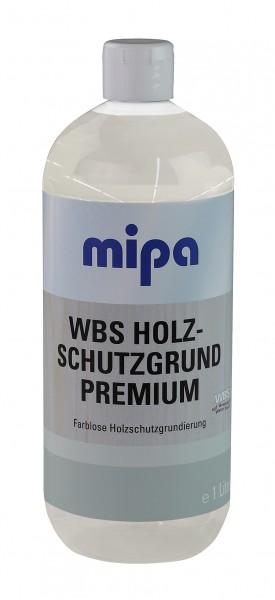Mipa WBS Holzschutzgrund 1 Liter