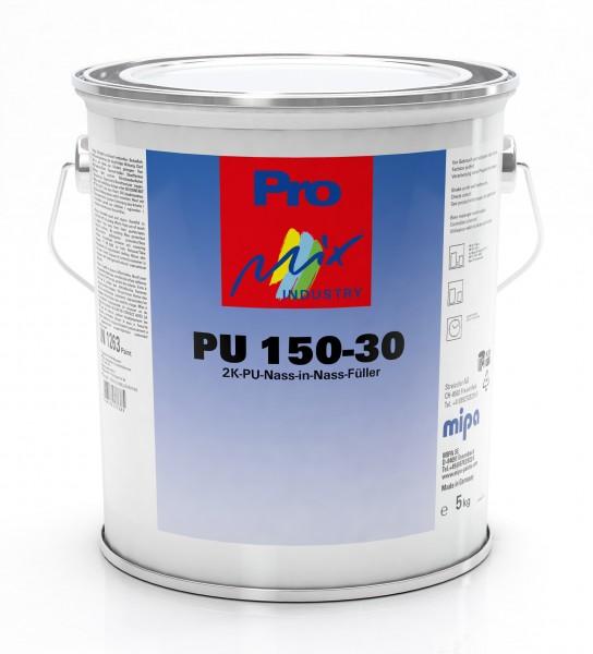 PU 150-30 ,2K-PUR Füller