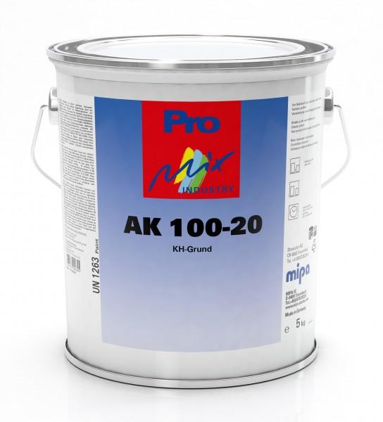 AK 100-20 ,1K- KH-Grundierung