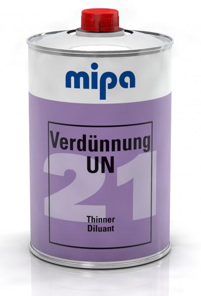 Mipa Verdünnung UN 21