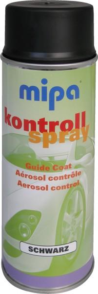 Mipa Kontroll Spray schwarz matt 400 ml