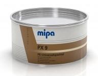 Mipa PX 9 inkl. Härter, Nur für Gewerbetreibende!
