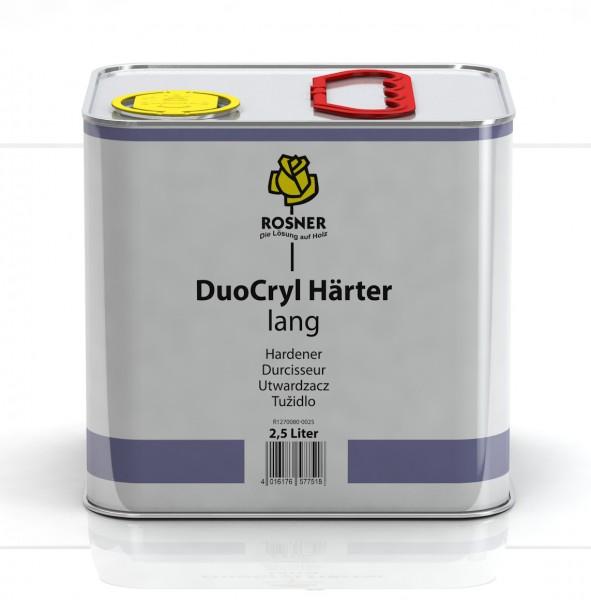 Rosner DuoCryl Härter - kurz -