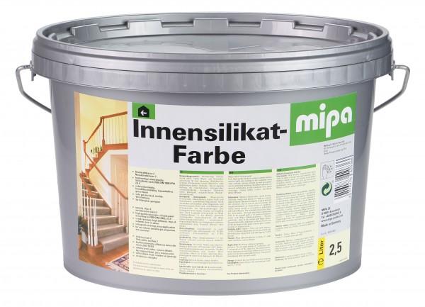 Mipa Innensilikat-Farbe