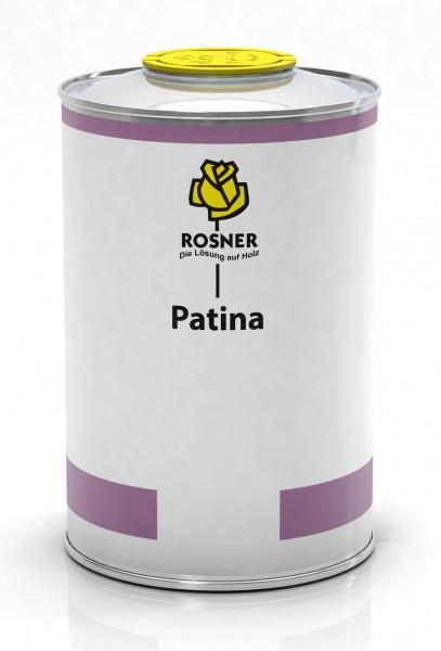 Rosner Patina