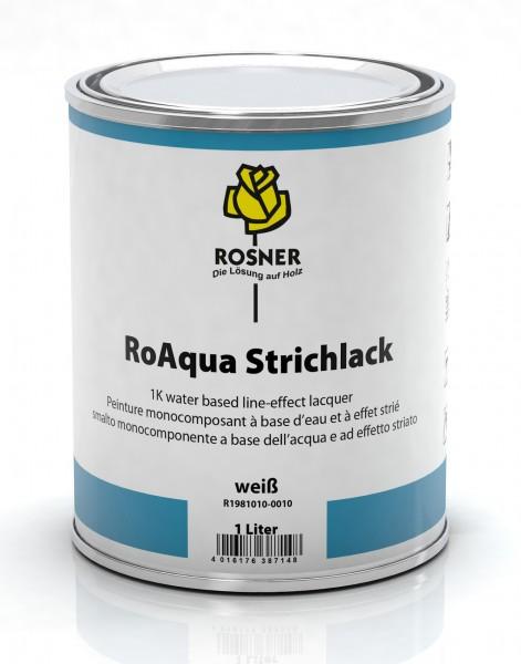 Rosner RoAqua Strichlack