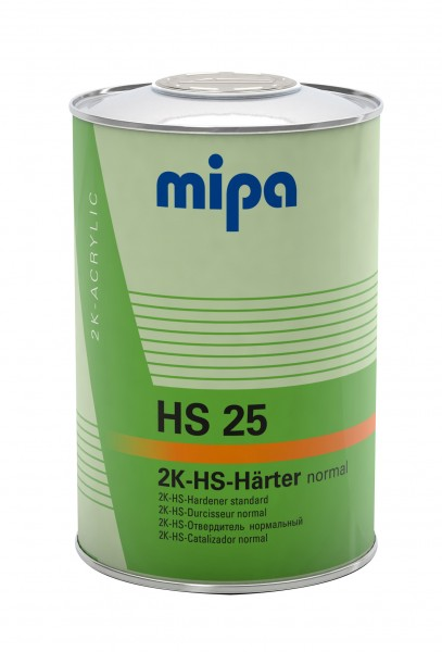 Mipa 2K-Härter HS 25, normal
