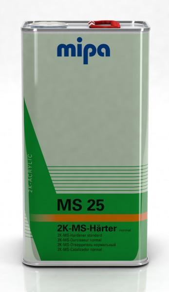 Mipa 2K-MS-Härter MS 25 5 Liter 237450000