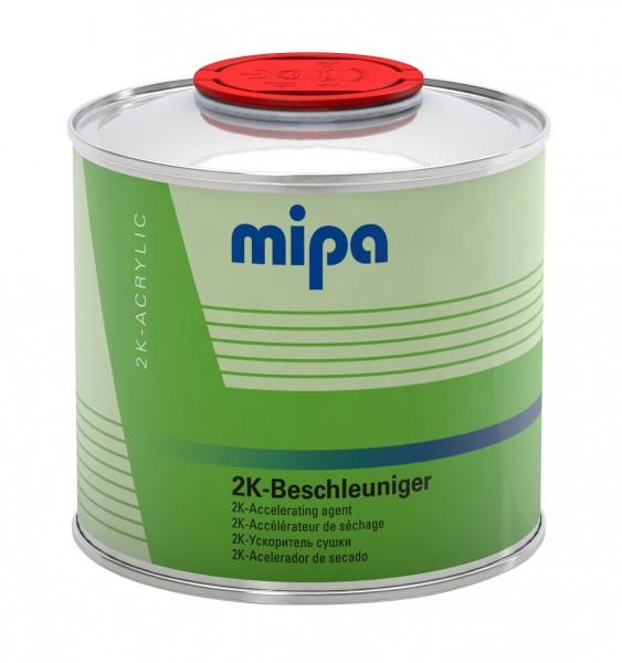 Mipa 2K-Beschleuniger