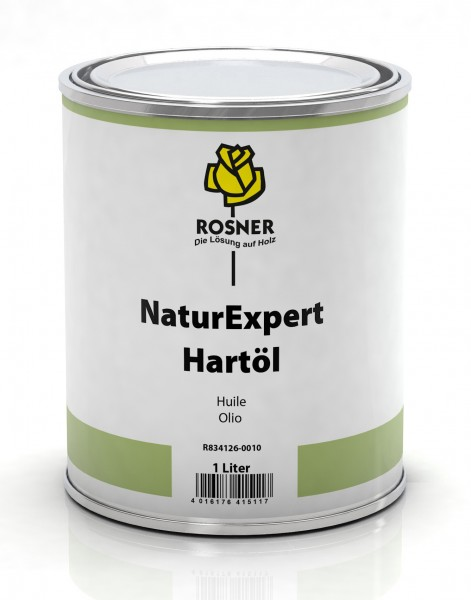 NaturExpert Hartöl