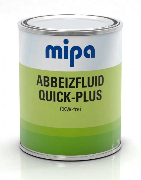 Mipa Abbeizfluid Quick-Plus CKW-frei