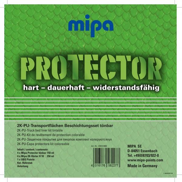 Mipa Protector Set