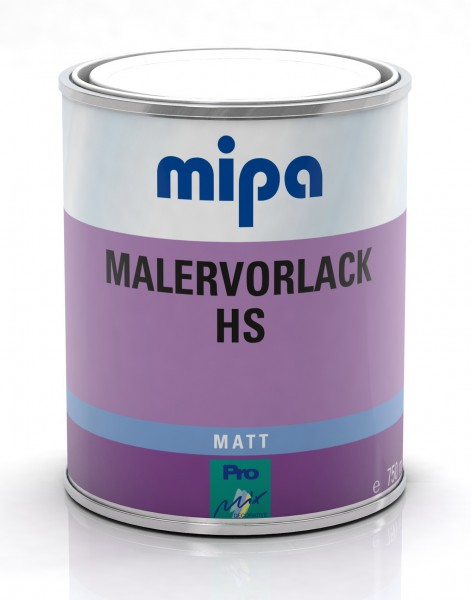 Mipa Malervorlack HS