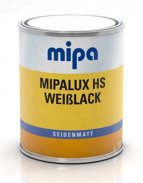 Mipalux Weißlack Extra seidenmatt