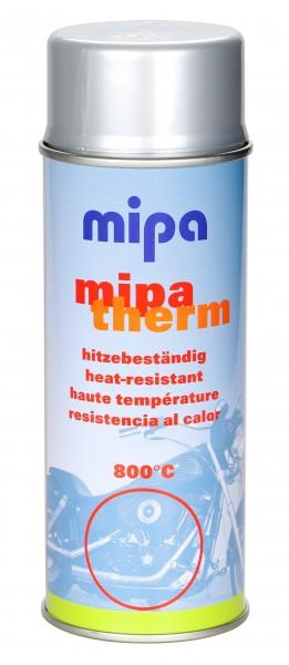 Mipatherm-Spray Hitzebeständig