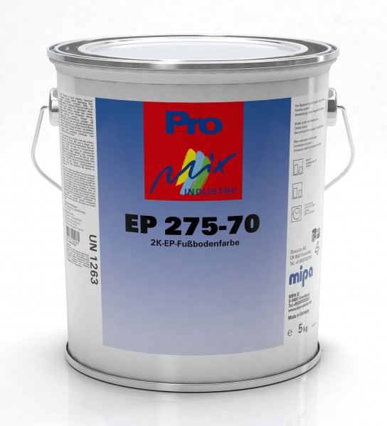 Mipa EP 275-70 2K-EP-Fußbodenfarbe-