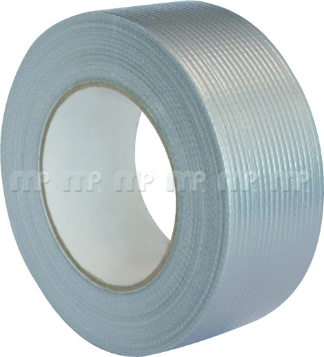 MP Tape Silber
