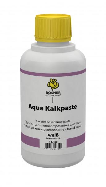 Rosner Aqua Kalkpaste weiß