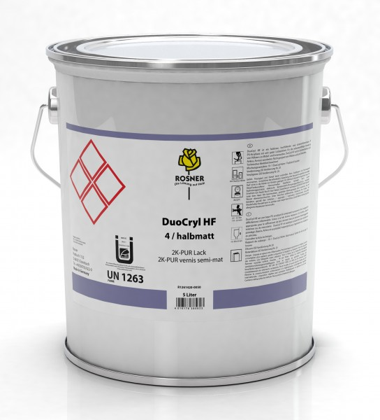 Rosner DuoCryl HF