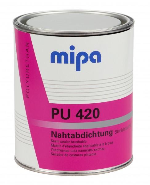 Mipa PU 420 Streichbare Nahtabdichtung