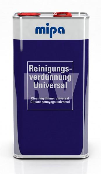 Mipa Reinigungsverdünnung Universal zum Reinigen