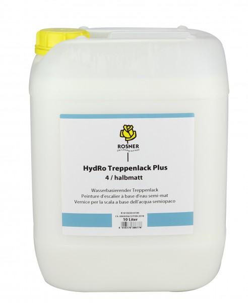 Rosner Hydro Treppenlack Plus