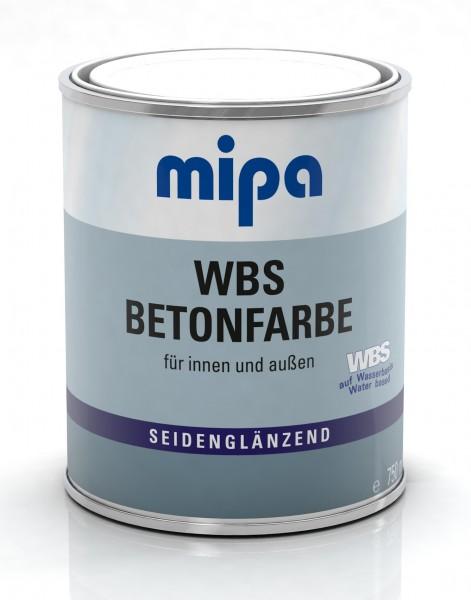Mipa WBS Betonfarbe