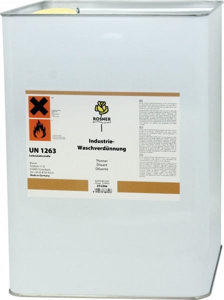Rosner Industrie-Waschverdünnung