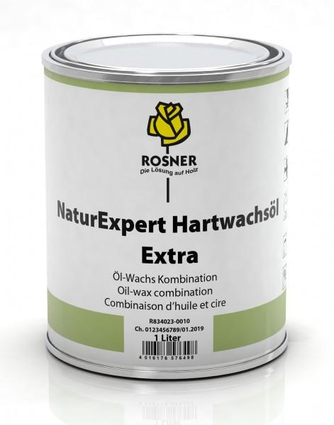 NaturExpert Hartwachsöl Extra