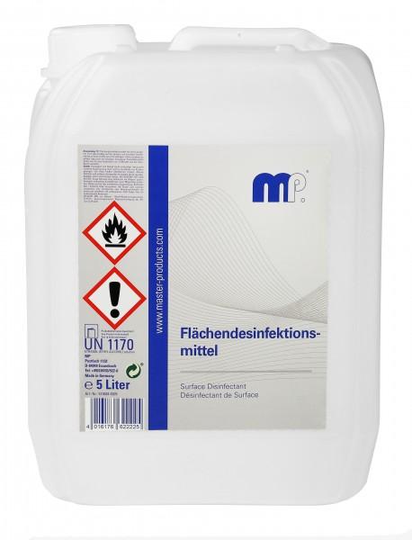 MP Flächendesinfektionsmittel 5 Ltr.