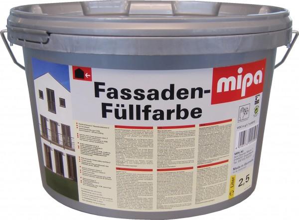 Mipa Fassaden-Füllfarbe