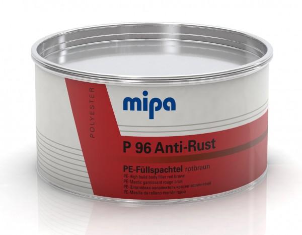 Mipa P 96 Anti-Rust inkl. Härter, nur für Gewerbetreibende!