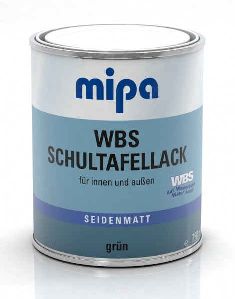 Mipa WBS Schultafellack