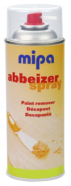 Mipa Abbeizer-Spray 400ml