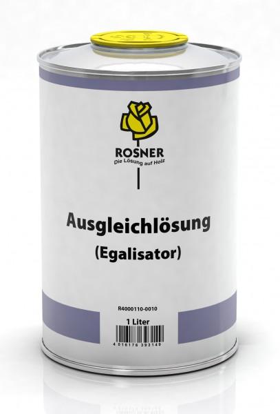Rosner Ausgleich-Lösung (Egalisator)